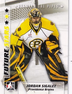 07-08 ITG Between the Pipes - Jordan SIGALET č. 25