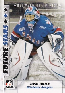 07-08 ITG Between the Pipes - Josh UNICE č. 27