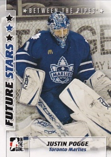 07-08 ITG Between the Pipes - Justin POGGE č. 29
