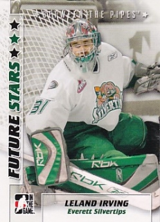 07-08 ITG Between the Pipes - Leland IRVING č. 34