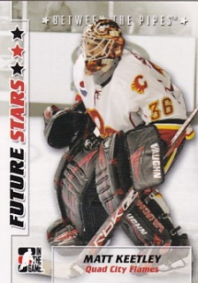 07-08 ITG Between the Pipes - Matt KEETLEY č. 37