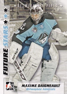 07-08 ITG Between the Pipes - Maxime DAIGNEAULT č. 38