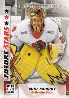 07-08 ITG Between the Pipes - Mike MURPHY č. 40