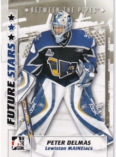 07-08 ITG Between the Pipes - Peter DELMAS č. 43