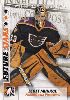 07-08 ITG Between the Pipes - Scott MUNROE č. 47