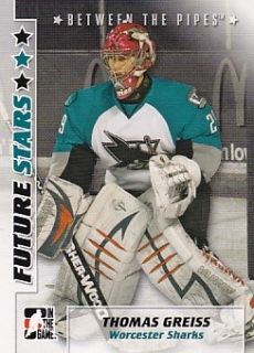 07-08 ITG Between the Pipes - Thomas GREISS č. 51