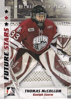 07-08 ITG Between the Pipes - Thomas McCOLLUM č. 52