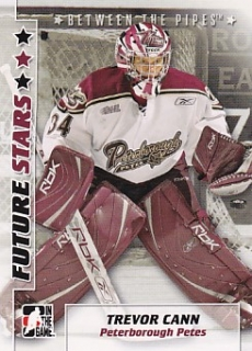07-08 ITG Between the Pipes - Trevor CANN č. 57