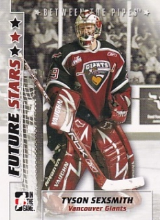 07-08 ITG Between the Pipes - Tyson SEXSMITH č. 60