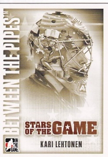 07-08 ITG Between the Pipes - Kari LEHTONEN č. 65