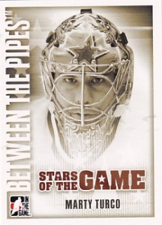 07-08 ITG Between the Pipes - Marty TURCO č. 68