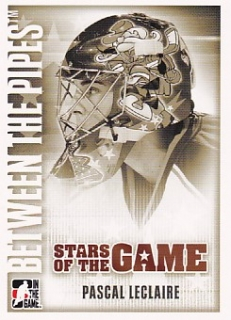 07-08 ITG Between the Pipes - Pascal LECLAIRE č. 69