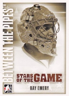 07-08 ITG Between the Pipes - Ray EMERY č. 71