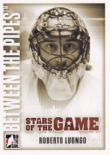 07-08 ITG Between the Pipes - Roberto LUONGO č. 72