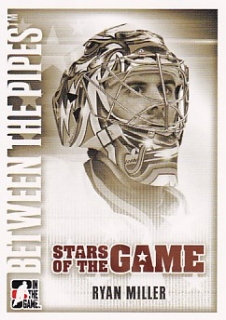 07-08 ITG Between the Pipes - Ryan MILLER č. 73