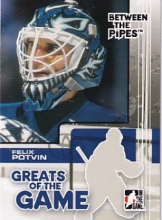 07-08 ITG Between the Pipes - Felix POTVIN č. 77