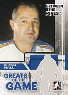07-08 ITG Between the Pipes - Glenn HALL č. 78
