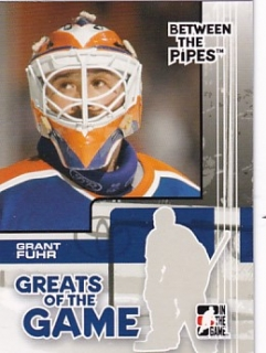 07-08 ITG Between the Pipes - Grant FUHR č. 79