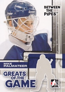 07-08 ITG Between the Pipes - Mike PALMATEER č. 83