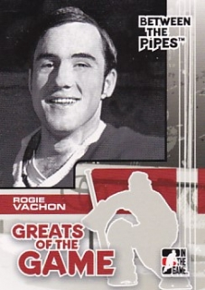 07-08 ITG Between the Pipes - Rogie VACHON č. 85