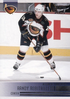 04-05 Pacific - Randy ROBITAILLE č. 16