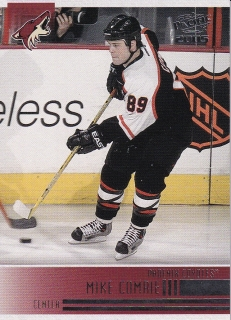 04-05 Pacific - Mike COMRIE č. 200