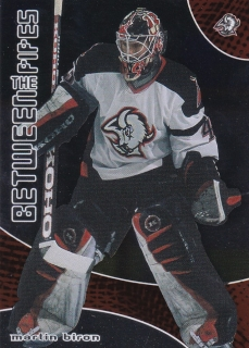 01-02 ITG Between the Pipes - Martin BIRON č. 13