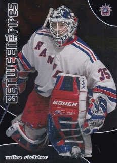 01-02 ITG Between the Pipes - Mike RICHTER č. 50