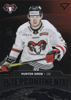 20-21 Tipos Extraliga - Hunter DREW č. IC1