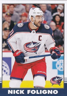 20-21 OPC - Nick FOLIGNO č. 173 Retro